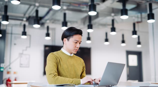 How Worried Should Your Small Business Be About Cyber Security?