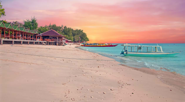 Lombok Travel Advisory: What Singaporean Travellers Should Do