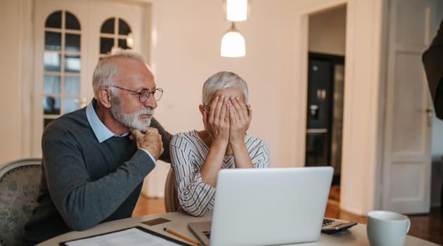 Half of Retirees Say Their Retirement Date Came Unexpectedly