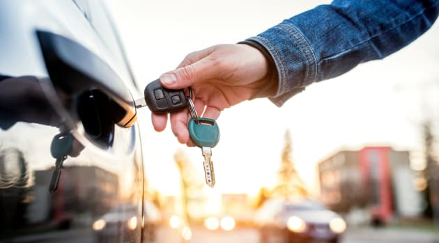 Pandemic May Spur Car Shopping Spree