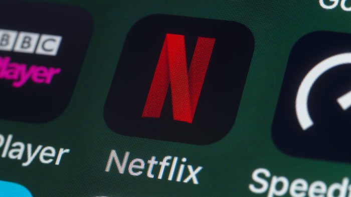 The price of Netflix just went up.