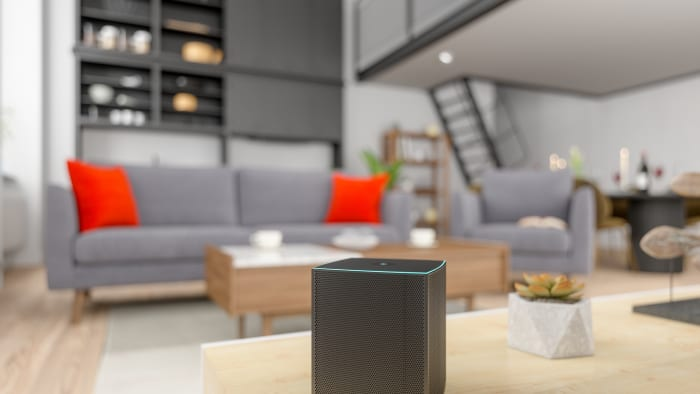 Smart Devices and Home Insurance