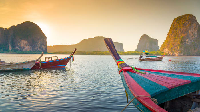 Find out how to go on your dream vacation for less