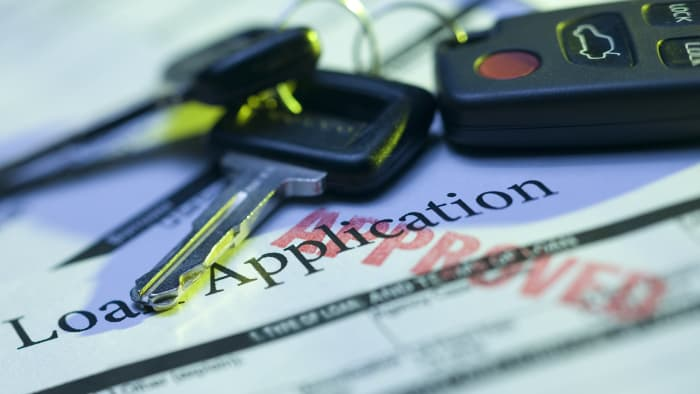 Us Auto Credit >> With U S Auto Loan Debt Rising Here S What To Do If You Re