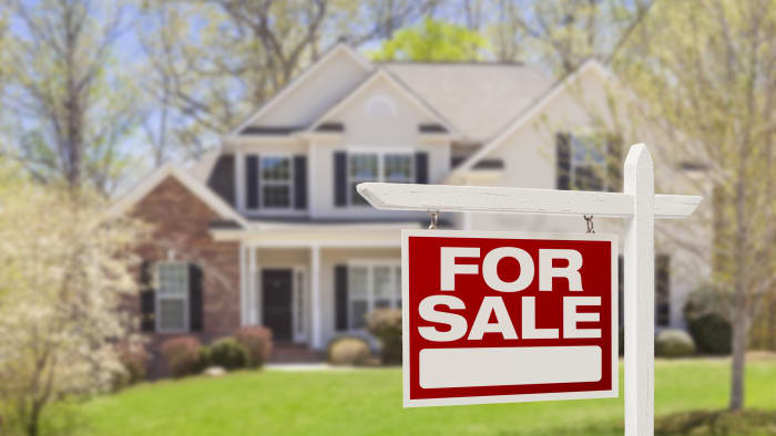 Seller's Market Spells Good News for Homeowners Looking to Sell