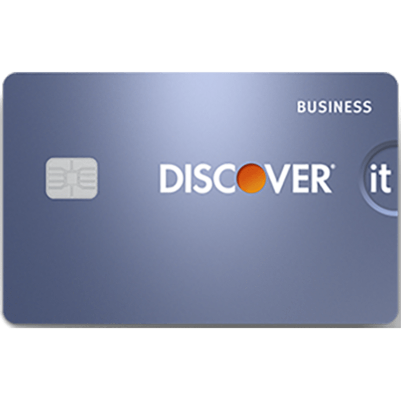 Discover it business card review is it a good card for your discover it business card review is it a good card for your company valuepenguin reheart Choice Image