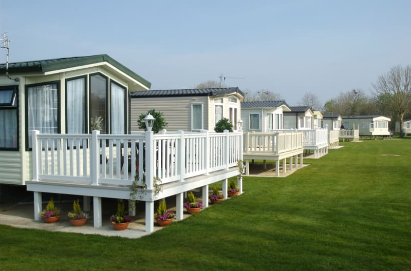 How to Find The Best Mobile Home Insurance Companies