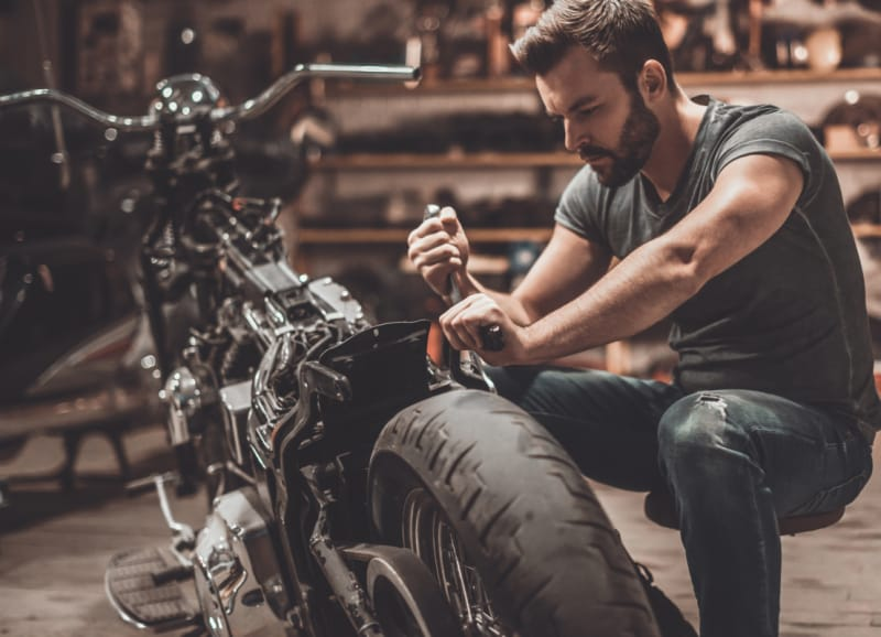 Best Cheap Motorcycle Insurance Companies of 2019 - ValuePenguin