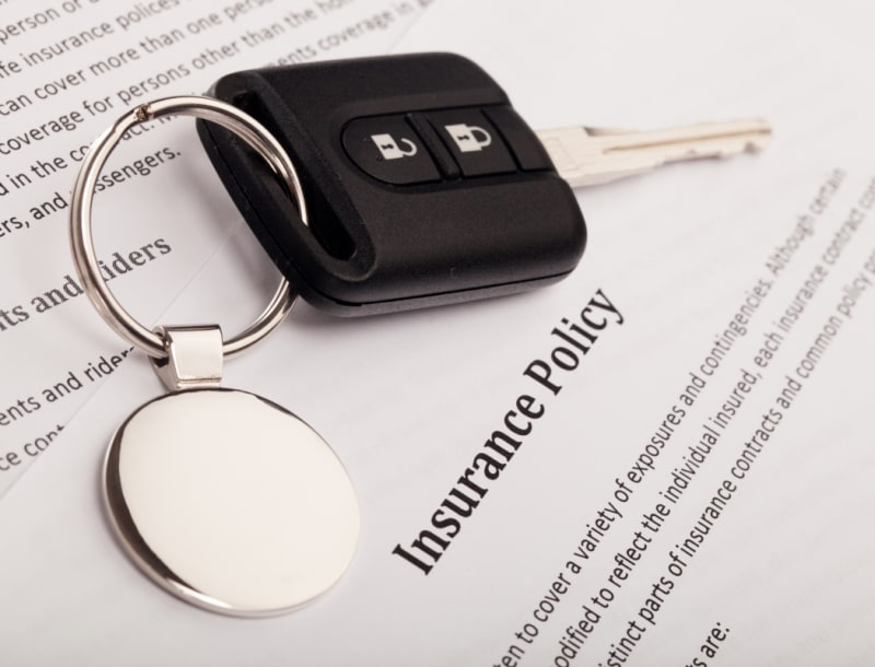 How To Get Car Insurance With No License Valuepenguin