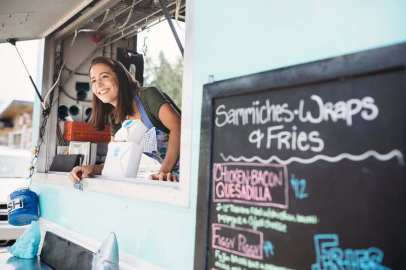 Food Truck Financing: The Best Food Truck Loans for 2019