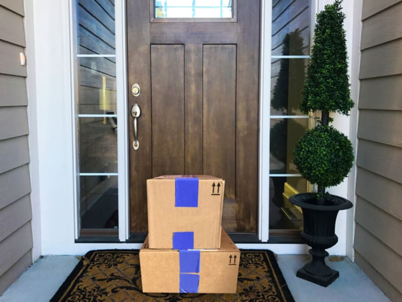 Porch Pirates 6 Steps To Take If Your Package Gets Stolen