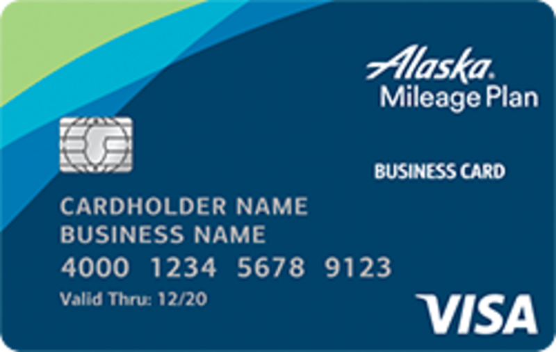 Alaska airlines visa business credit card review is it the best alaska airlines visa business credit card review is it the best travel card for your business credit card review valuepenguin colourmoves