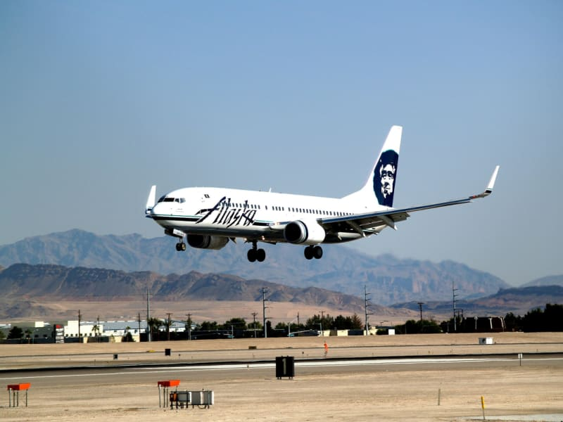 As Alaska Airlines Looks To Cut Costs Loyalty Program May