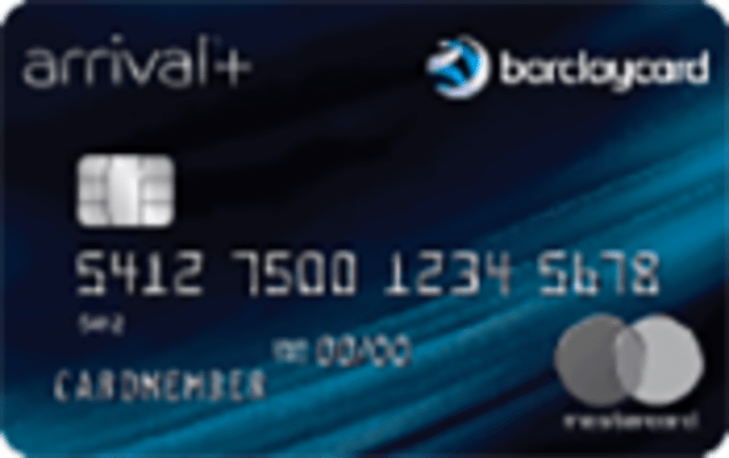Barclaycard Arrival Plus World Elite Mastercard Review The Best