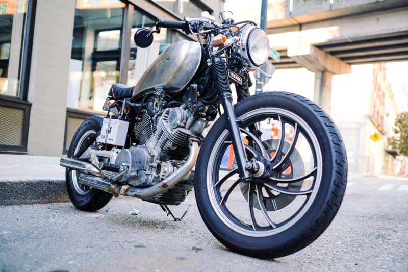 Motorcycle Insurance For 20 Year