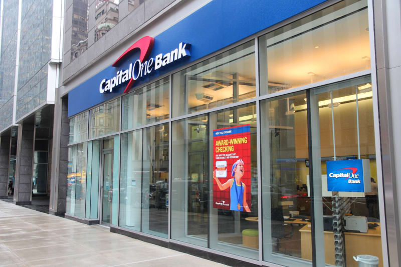 Cool Capital One Bank Review A Hybrid Banking Experience Valuepenguin Wiring Database Wedabyuccorg