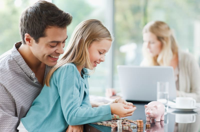 Best Savings Accounts for Kids 2018