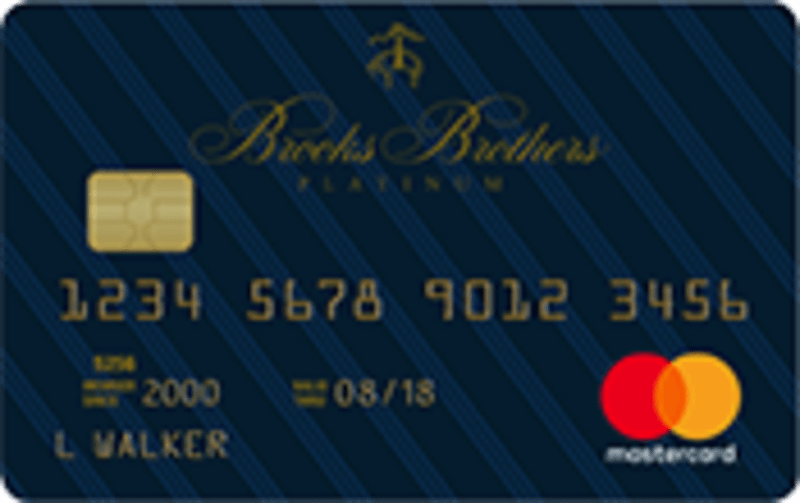 Brooks brothers credit cards everything you should know credit brooks brothers credit cards everything you should know credit card review valuepenguin reheart Images