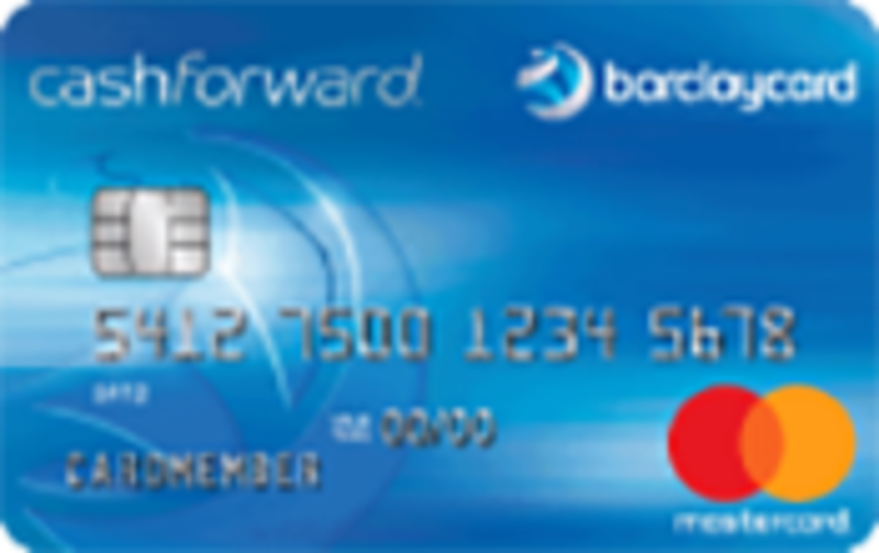 Barclaycard cashforward worthwhile cashback card credit card review reheart Image collections