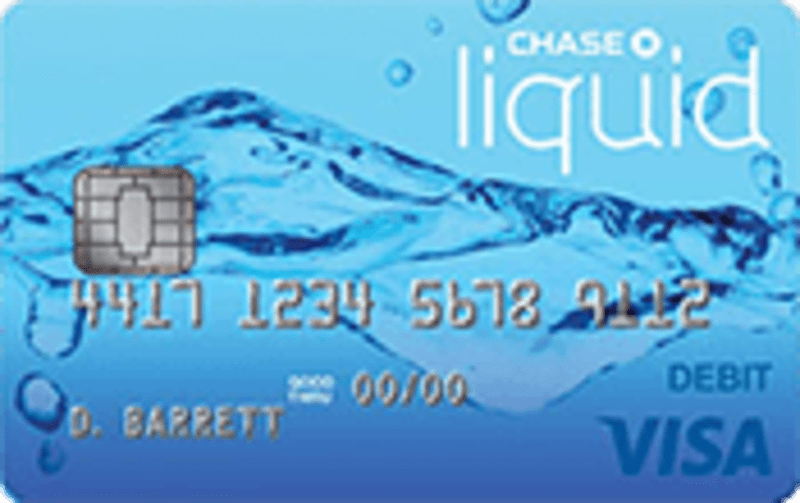 Chase Liquid: Is It A Good Prepaid Card? - ValuePenguin