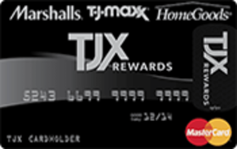 TJ Maxx Credit Card Is It A Good Deal Credit Card Review - Free sample invoice template marshalls online store