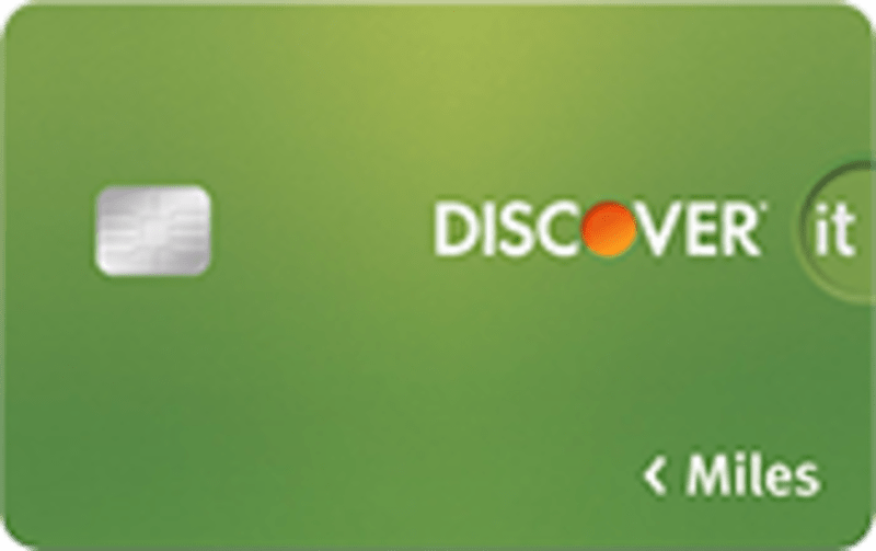 Discover it miles a new no annual fee travel rewards credit card discover it miles a new no annual fee travel rewards credit card credit card review valuepenguin reheart Images