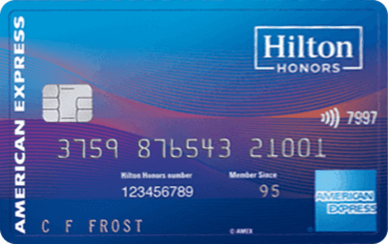 Hilton Honors American Express Surpass Card: Is It Worth