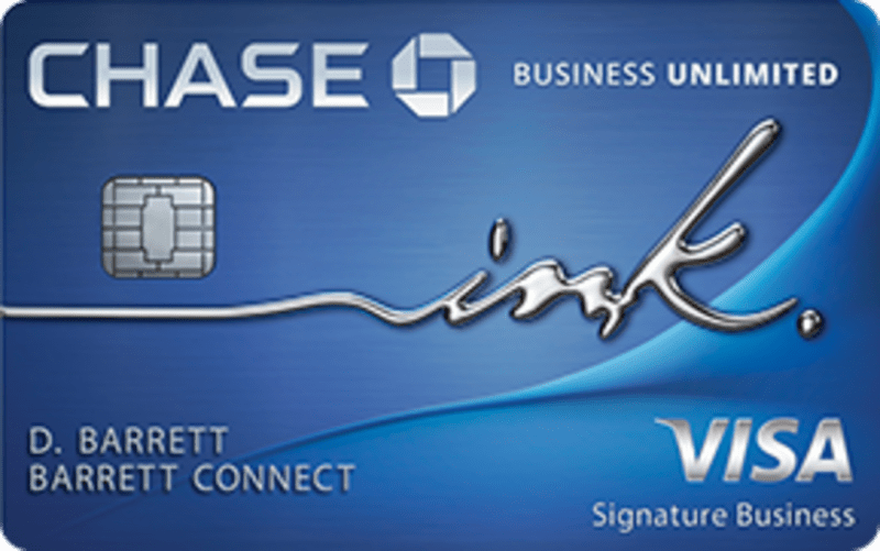 New chase ink business unlimited credit card one of the best chase ink business unlimited credit card one of the best business credit cards credit card review valuepenguin reheart Choice Image