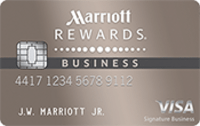 Marriott rewards premier business credit card is it right for your marriott rewards premier business credit card is it right for your firm credit card review valuepenguin reheart Gallery