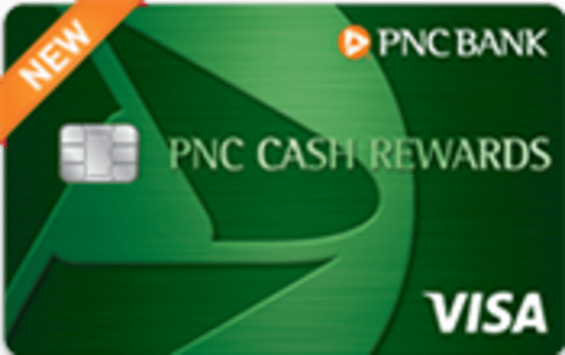 Pet Insurance Companies >> PNC Cash Rewards℠ Visa®: Is It Any Good? | Credit Card Review - ValuePenguin