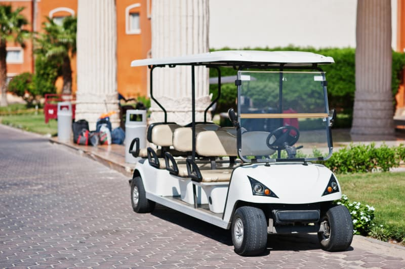 Golf Cart Insurance Basics - ValuePenguin