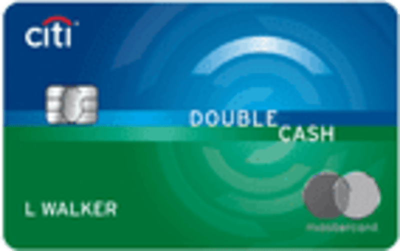 Citi Double Cash Credit Card: A Great 2% Cash Back Option