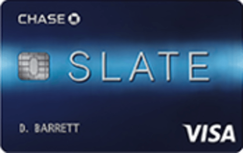 Chase slate should you apply for it credit card review chase slate should you apply for it credit card review valuepenguin reheart Images
