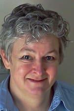 Angela Todd headshot