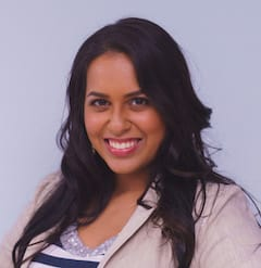 Neha Gupta headshot