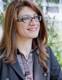 Dr. Chaden Diyab headshot