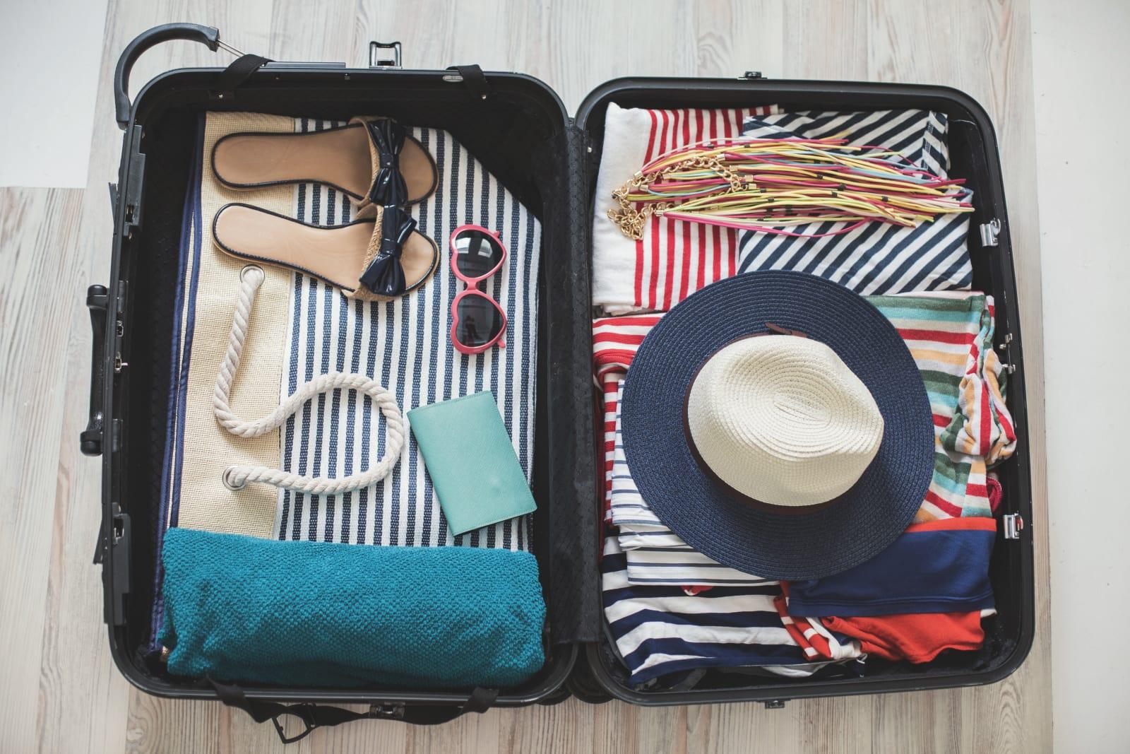 Pack like a pro