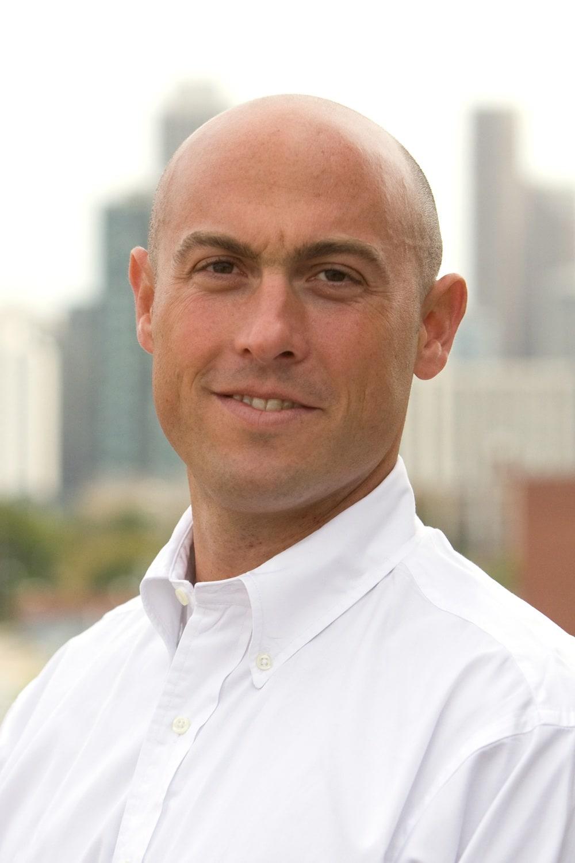 Jonathan Rosenfeld headshot