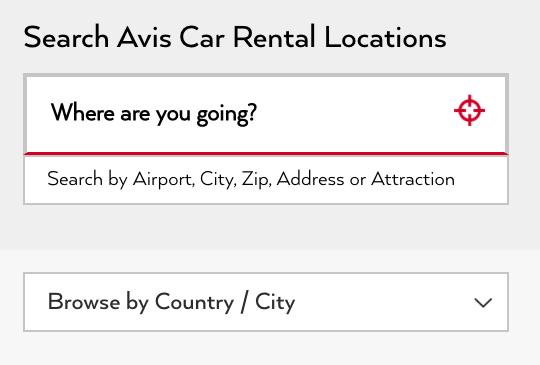 The Avis Preferred Car Rental Program: Ultimate Guide [2019