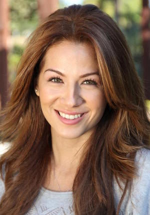 Wendy Plata headshot