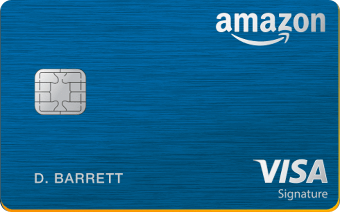 Best Amazon Credit Card How To Get The Most Out Of Your Purchases