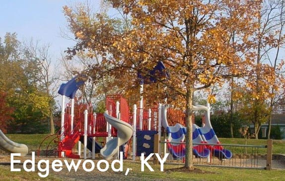 Edgewood, KY