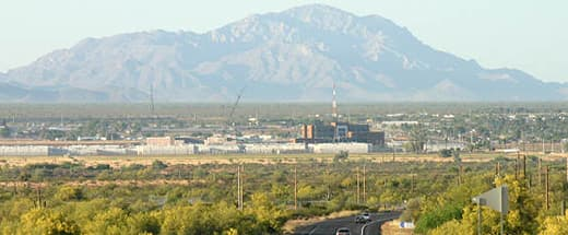 2015 safest places in arizona valuepenguin florence az publicscrutiny Gallery