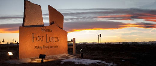 Fort Lupton, CO