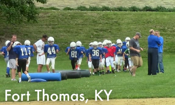 Fort Thomas, KY