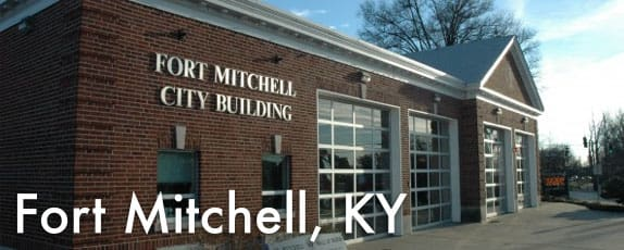 Fort Mitchell, KY