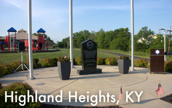 Highland Heights, KY