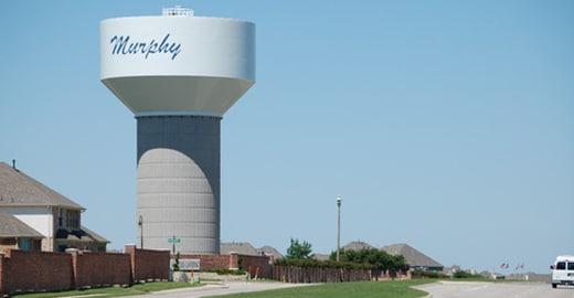 Murphy, TX