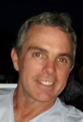 A headshot of Paul Vachon
