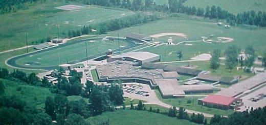 Pickering High School
